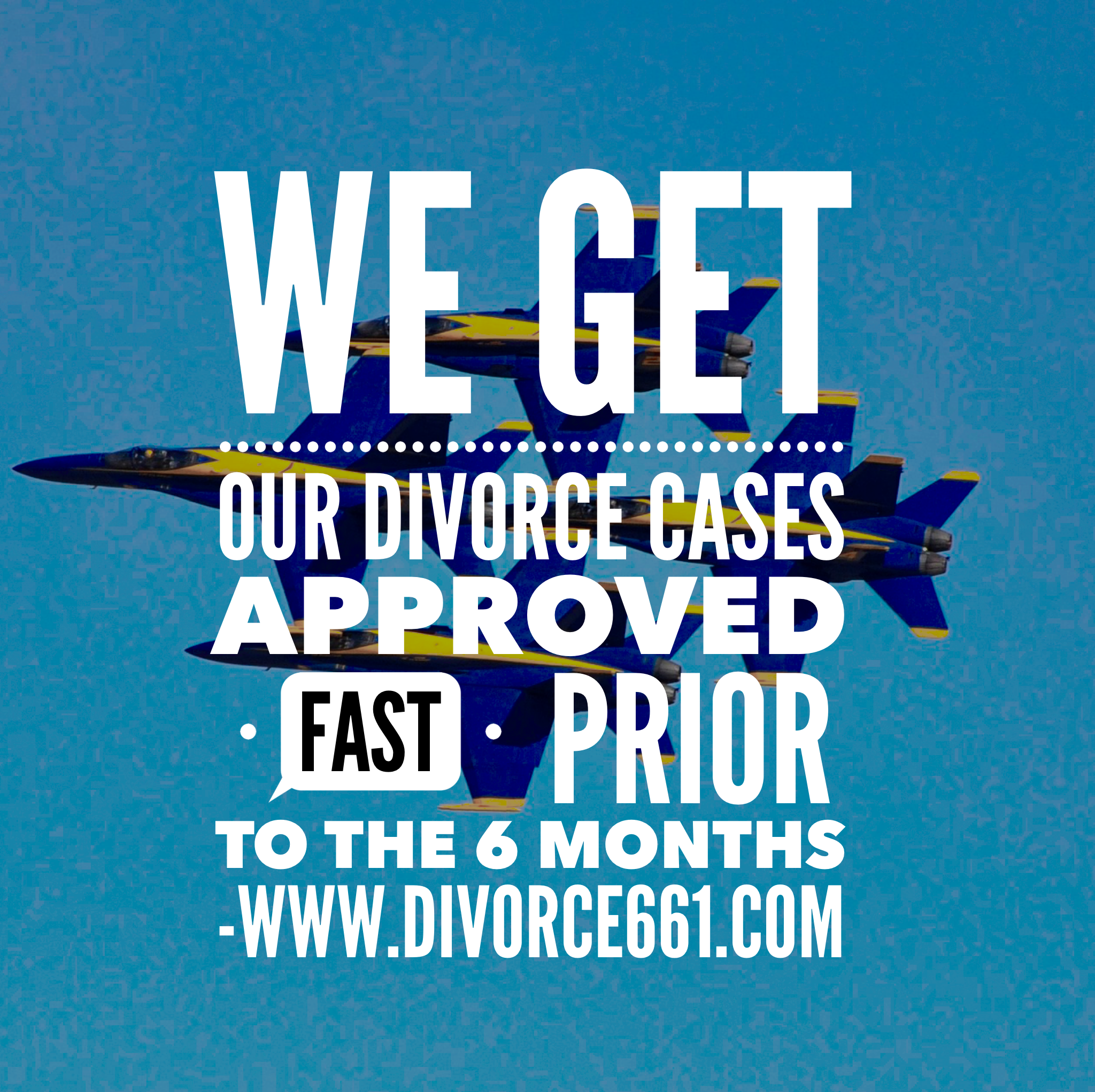 Divorce Cases: How We Process California Divorce Cases For Fast Approval