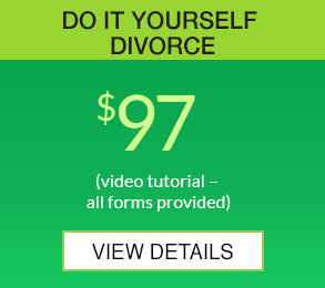Do It Yourself Divorce